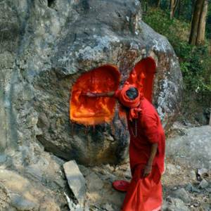 Repeindre les dieux (Kamakhaya)