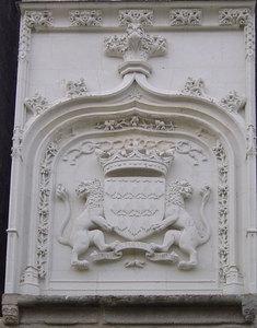 Le rattachement du duché de Bretagne au royaume de France  (Guédelon)