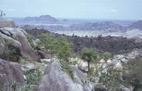 Montagnes ouldémés (Monts Mandara)