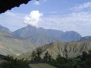 Les deux rives du pays Na (Yunnan)